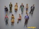 Model railway figures - fair and affordable