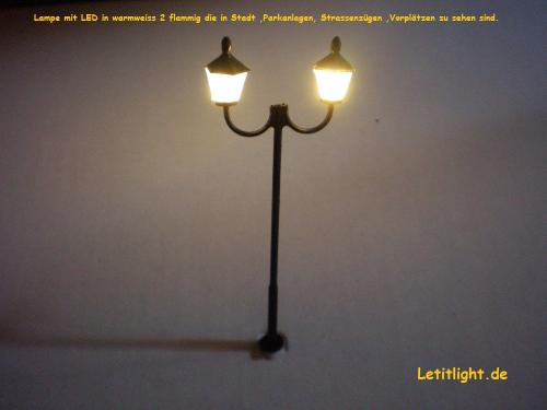 Led modellbahnlampen für ho tt n z fair und preisgünstig
